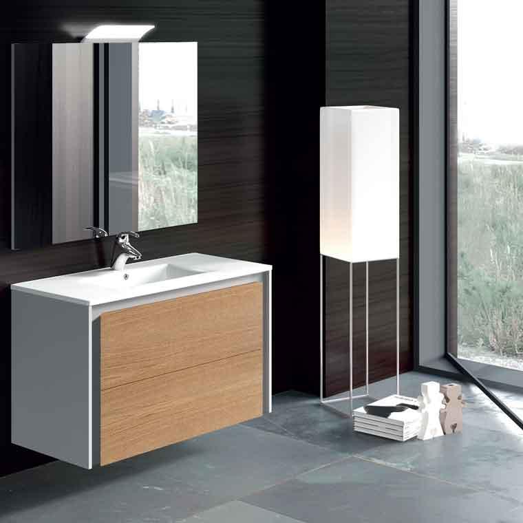 Muebles de baño - Neiku Concept