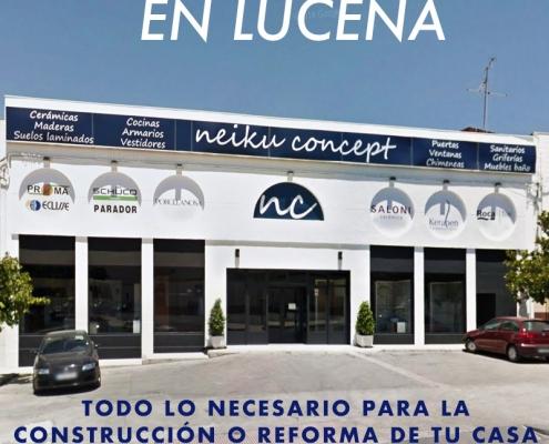 azulejos en Lucena